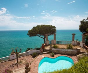 House   Arenys de Mar 6 persons - private pool p1