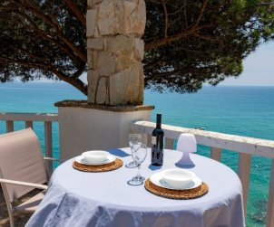 House   Arenys de Mar 6 persons - private pool p2