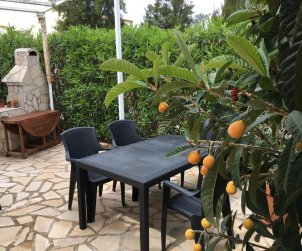 House  Denia  4 persons - private pool p0
