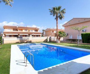 House   Miami Platja 6 persons - comunal pool p1