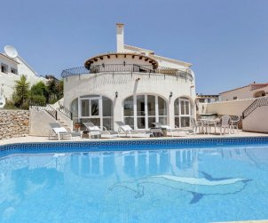 House   Denia 9 persons - private pool p1