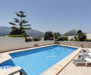 House   Denia 9 persons - private pool p2