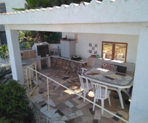 House   Peniscola 6 persons - private pool p1
