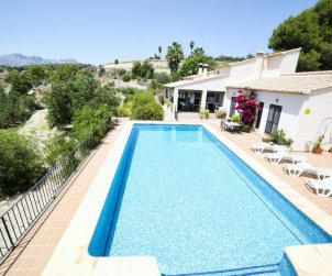 House   Benissa 8 persons - private pool p2