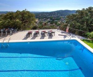 House   Calonge - Sant Antoni de Calonge 7 persons - private pool p0