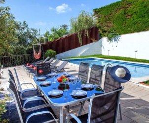 House   Calonge - Sant Antoni de Calonge 7 persons - private pool p2