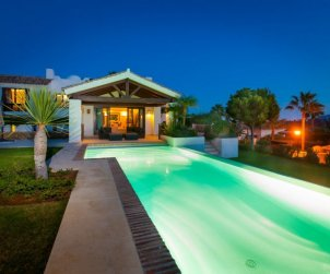 House   Marbella 12 persons - private pool p2