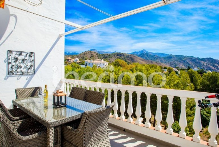House   Nerja 8 persons - private pool p3