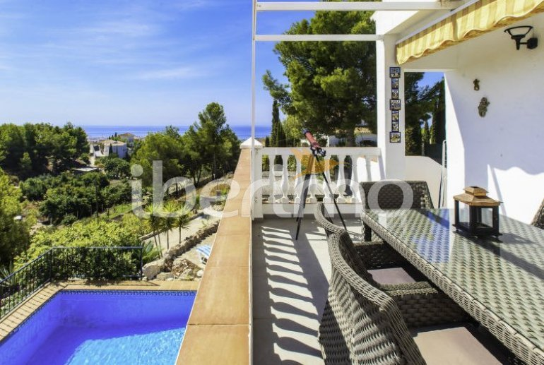 House   Nerja 8 persons - private pool p5