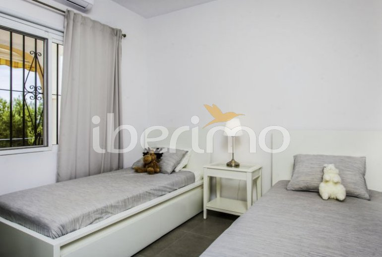 House   Nerja 8 persons - private pool p6