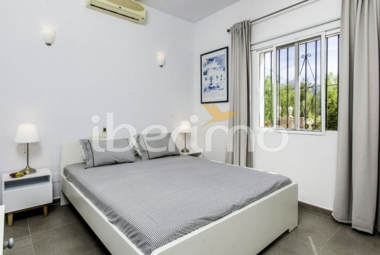 House   Nerja 8 persons - private pool p7