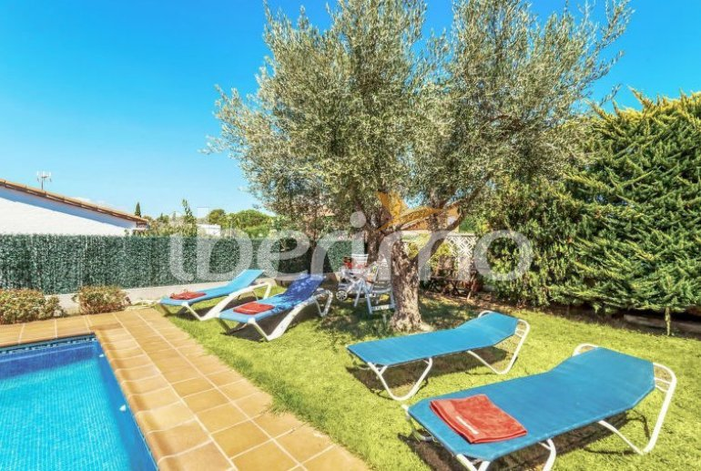House   Begur 8 persons - private pool p3