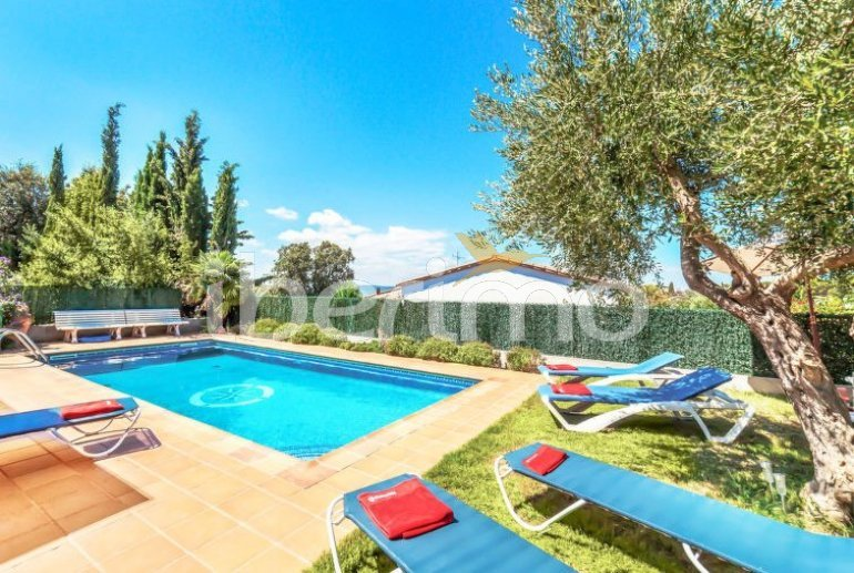 House   Begur 8 persons - private pool p4