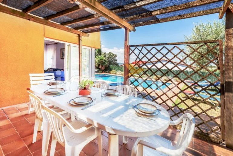 House   Begur 8 persons - private pool p5