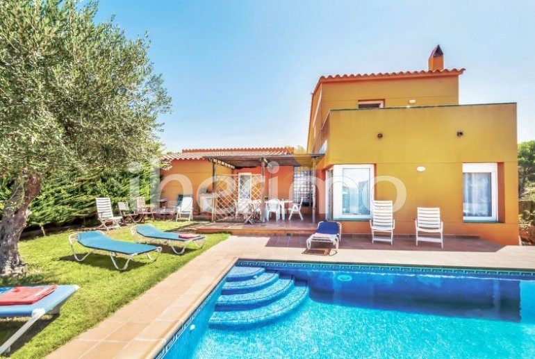 House   Begur 8 persons - private pool p6
