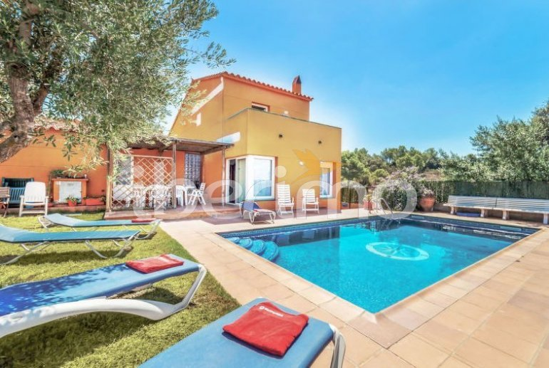 House   Begur 8 persons - private pool p7