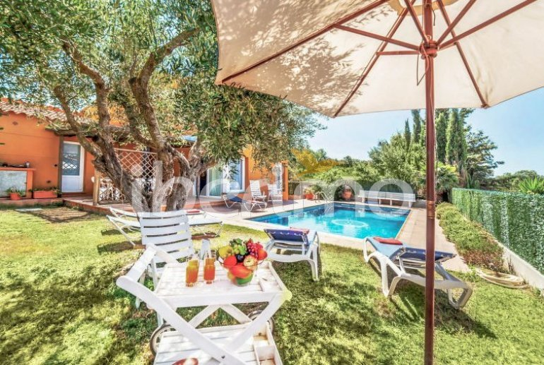 House   Begur 8 persons - private pool p8