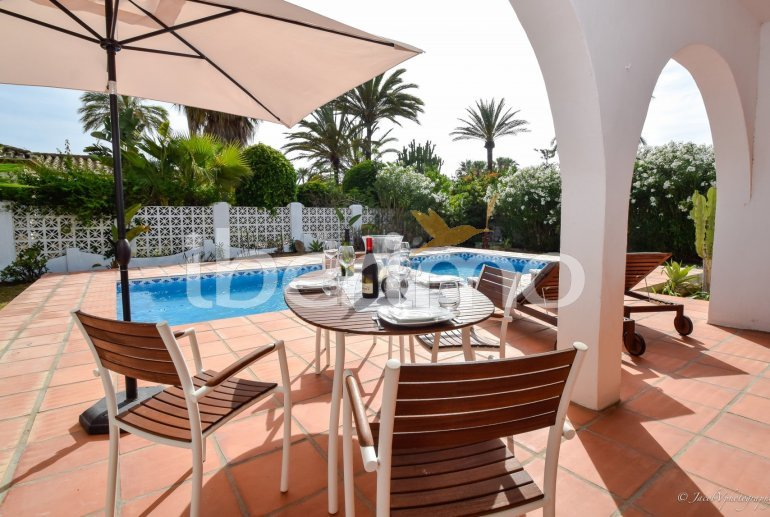 House   Marbella 6 persons - panoramic sea view p2