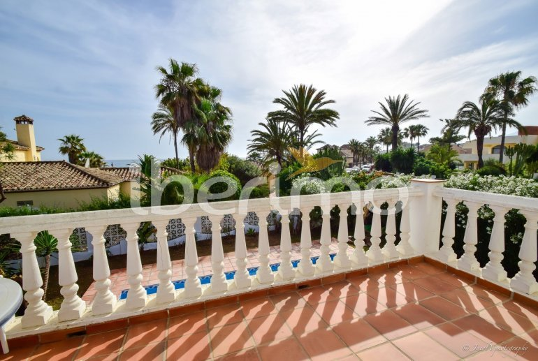 House   Marbella 6 persons - panoramic sea view p3