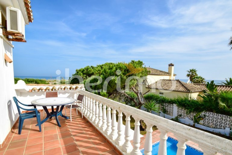 House   Marbella 6 persons - panoramic sea view p4