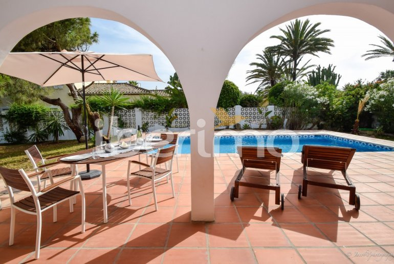 House   Marbella 6 persons - panoramic sea view p5