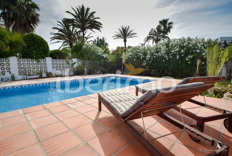 House   Marbella 6 persons - panoramic sea view p6