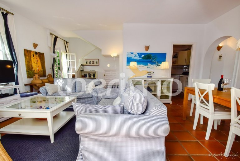 House   Marbella 6 persons - panoramic sea view p9