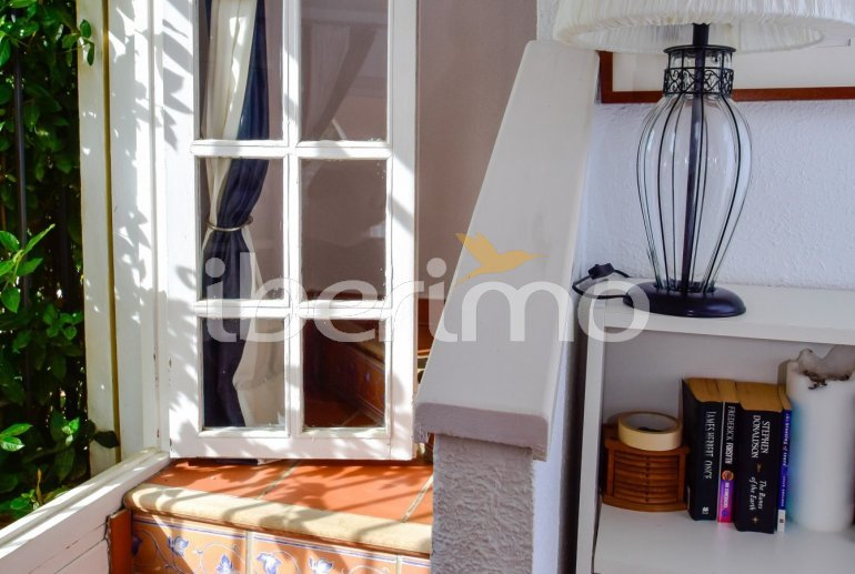 House   Marbella 6 persons - panoramic sea view p11