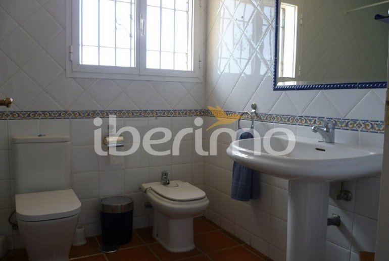 House   Marbella 6 persons - panoramic sea view p14