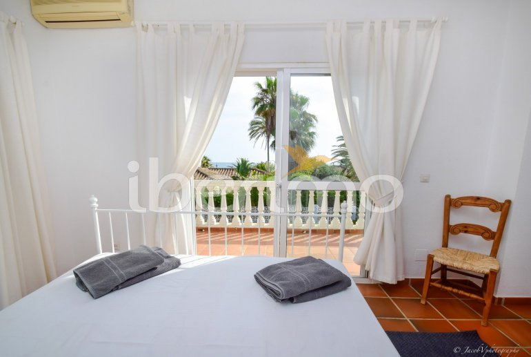 House   Marbella 6 persons - panoramic sea view p15