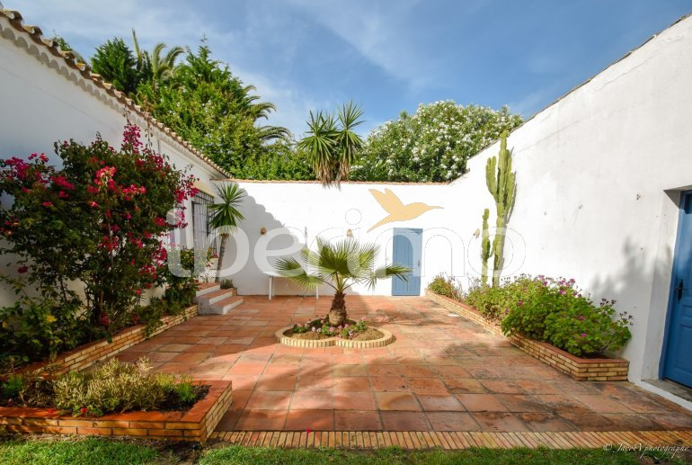 House   Marbella 6 persons - panoramic sea view p19