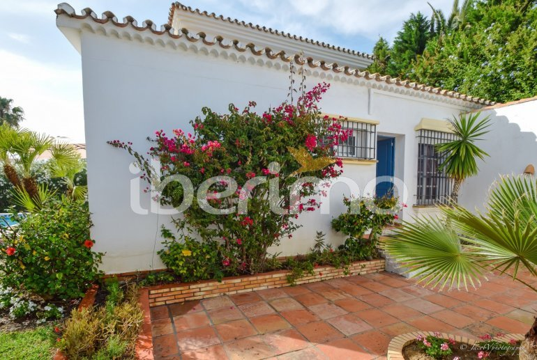 House   Marbella 6 persons - panoramic sea view p20