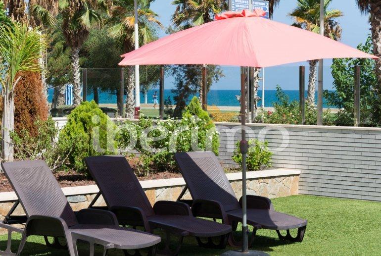 Luxurous flat  Oropesa del Mar 8 persons - comunal pool p26