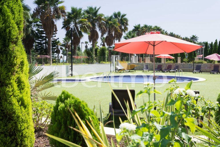 Luxurous flat  Oropesa del Mar 8 persons - comunal pool p27