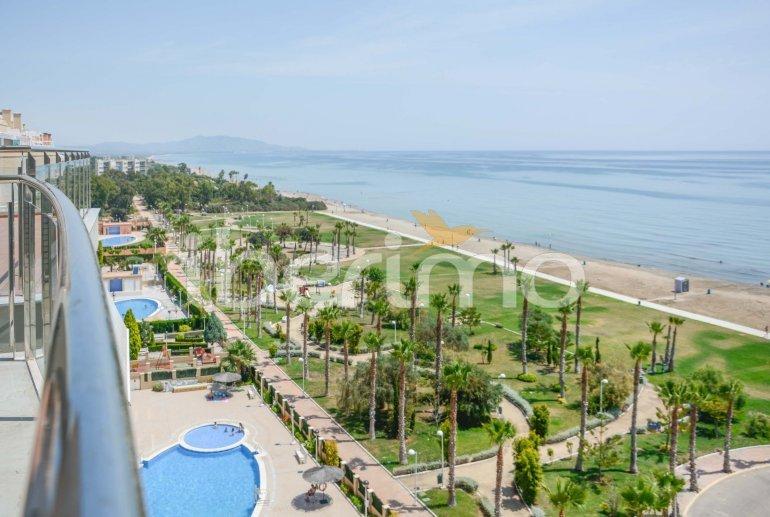 Luxurous flat  Oropesa del Mar 8 persons - comunal pool p0