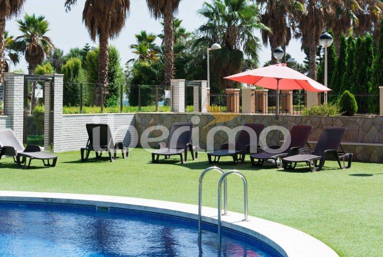 Luxurous flat  Oropesa del Mar 8 persons - comunal pool p1