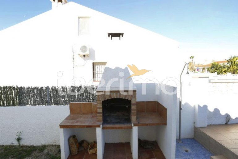 House   Deltebre  -  Riumar 8 persons - private pool p5