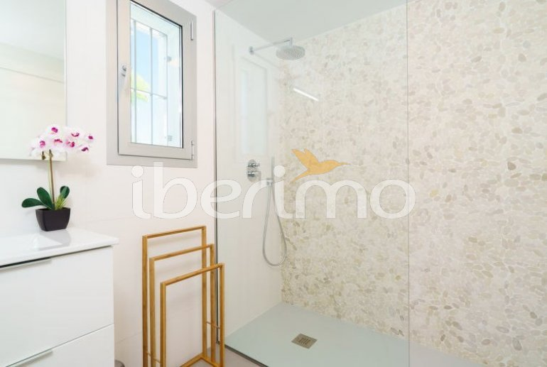 House   Moraira 4 persons - private pool p10