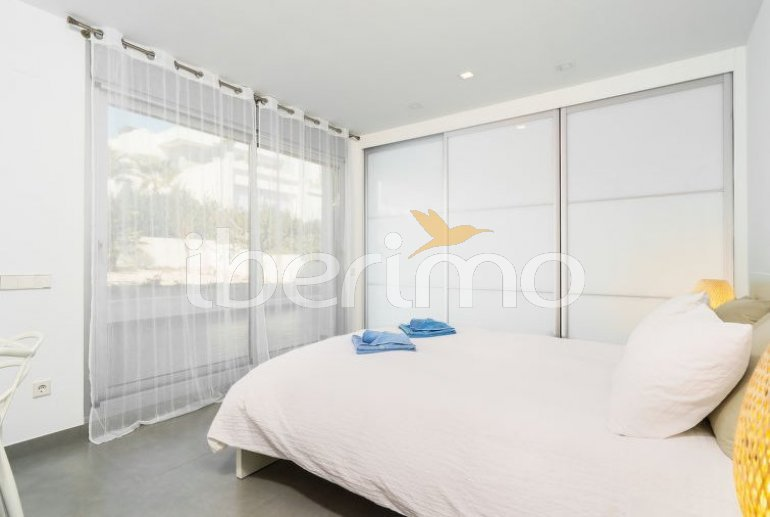 House   Moraira 4 persons - private pool p11
