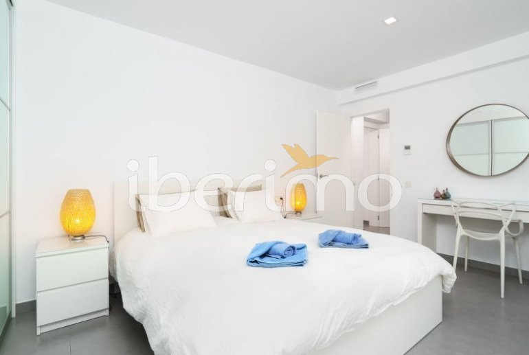 House   Moraira 4 persons - private pool p12