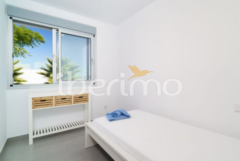 House   Moraira 4 persons - private pool p14