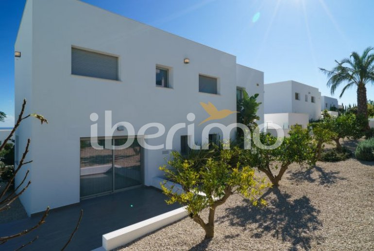 House   Moraira 4 persons - private pool p17