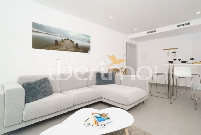 House   Moraira 4 persons - private pool p5