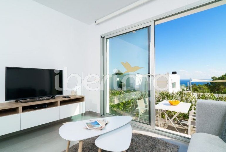 House   Moraira 4 persons - private pool p6