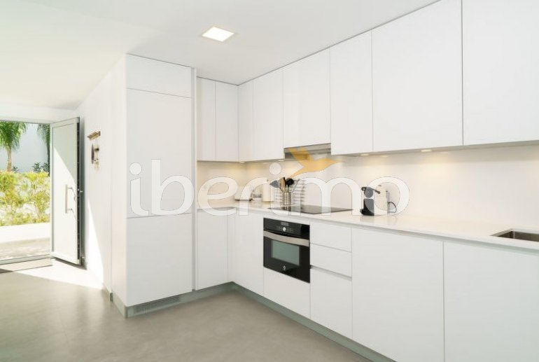 House   Moraira 4 persons - private pool p7