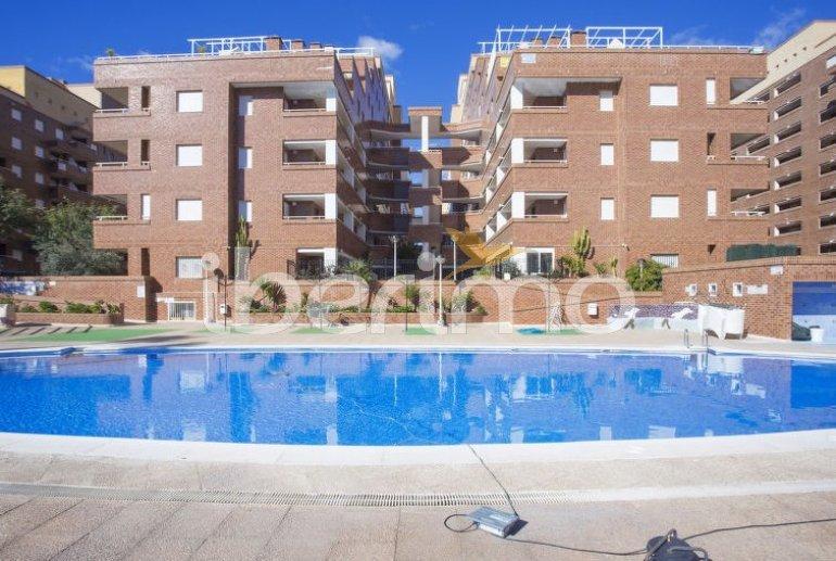 Flat   Oropesa del Mar 6 persons - comunal pool p3