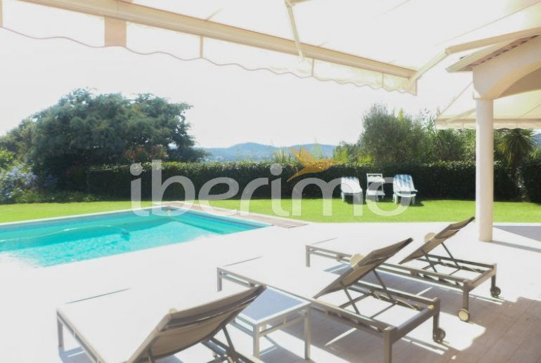House   Bormes Les Mimosas 8 persons - private pool p2