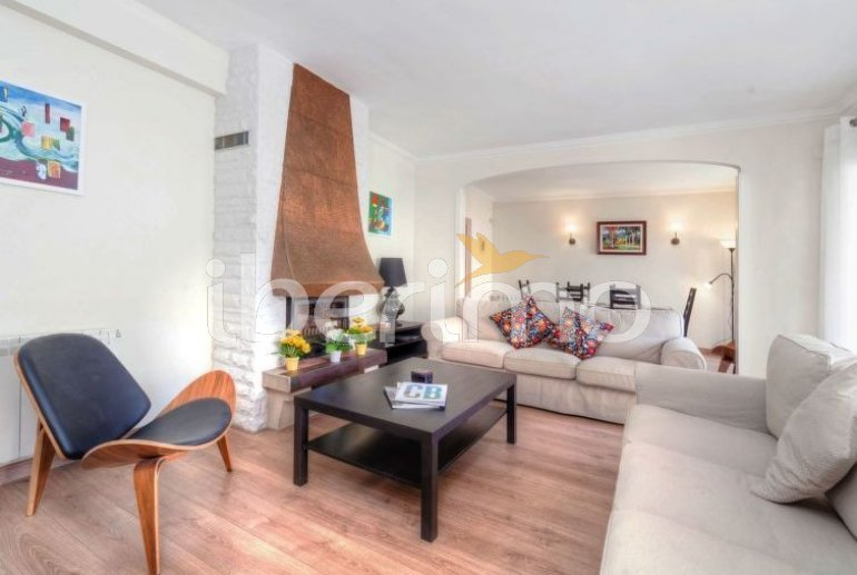 Flat   Lloret del Mar 9 persons - dishwaher p0