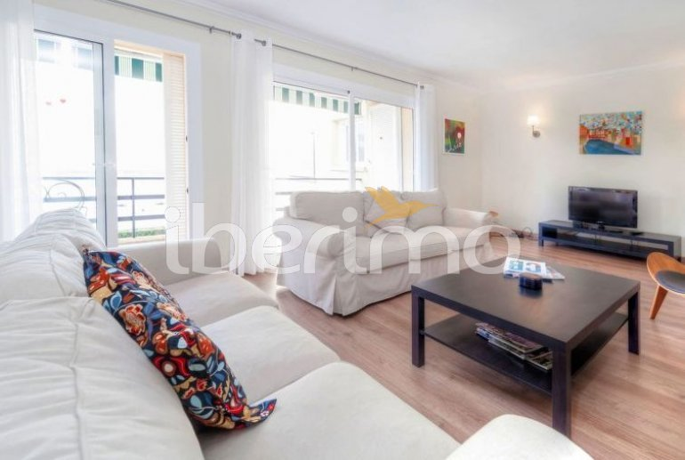 Flat   Lloret del Mar 9 persons - dishwaher p4