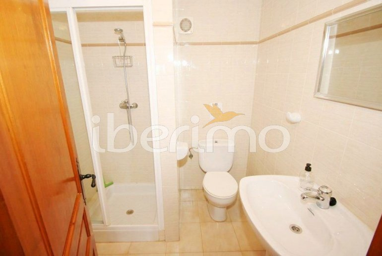 Villa  in Benissa  for 4 persons with private pool and air conditioning  p11